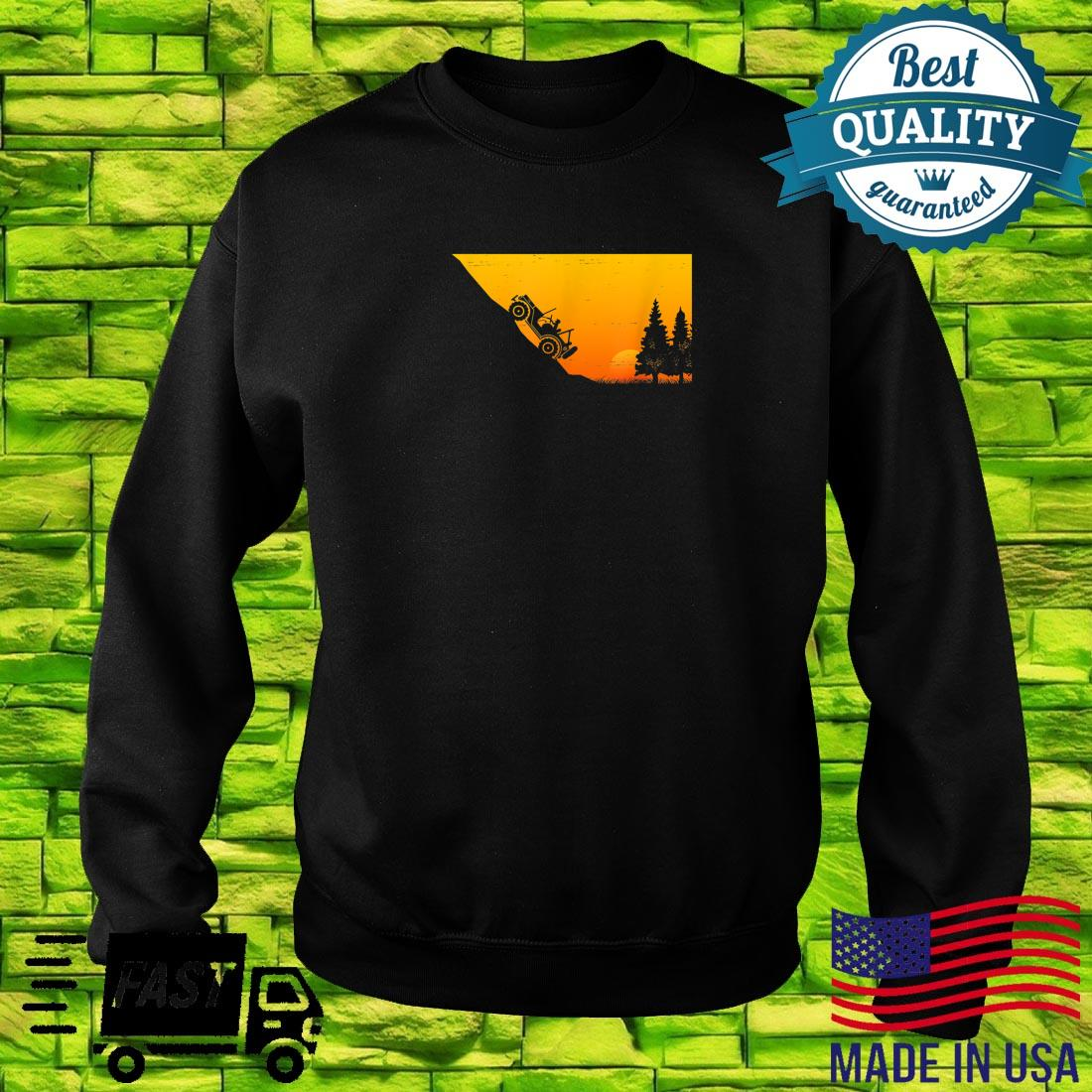Off Roading Off Road Shirt sweater